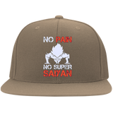Saiyan Fitted Flexfit Cap