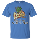 Pineapple Pizza Love T-Shirt