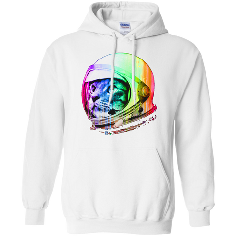 Space Kitty Hoodie