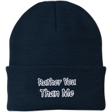 RYTM Port Authority Knit Cap