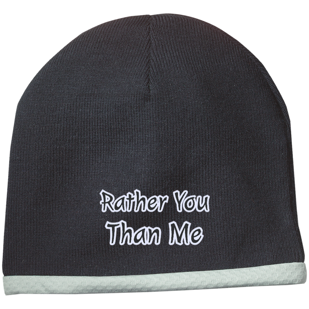 RYTM Sport-Tek Performance Knit Cap