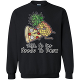 Pineapple Pizza Love Collection
