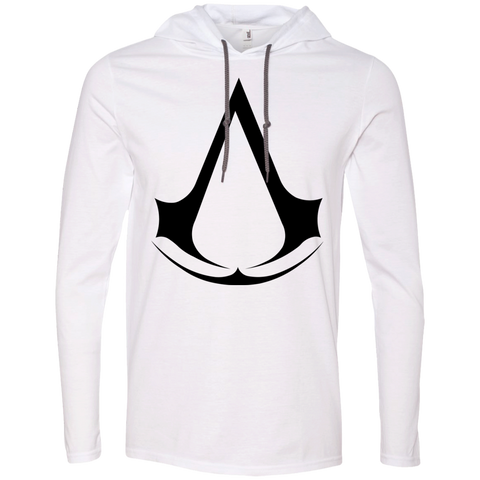 Assassin's Creed Shadow Hoodie (SlimFit Mens)