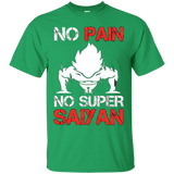 Super Saiyan Level T-Shirt
