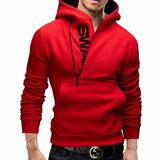 Swagged Out Slim Fit Hoodie