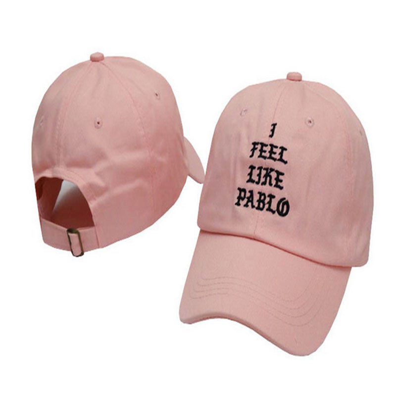 I Feel Like Pablo Hat