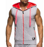 Sleeveless Bodybuilding by Bruno