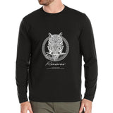 Rivieras Owl Long Sleeve T-Shirt