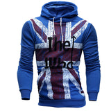The Who Slim Hoodie