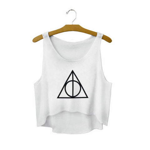 Deathly Hallows Tank