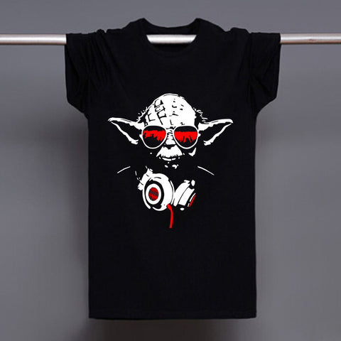 Hip Hop Yoda T-Shirt