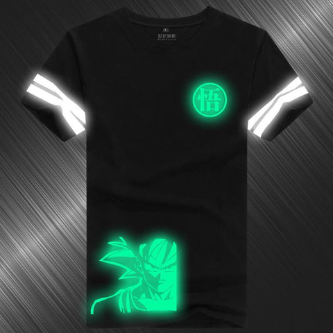 Dragonball Z Luminous T-Shirt