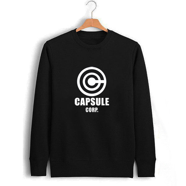 Dragon Ball Z Capsule Corp