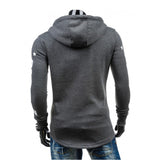 Lee Camacho NightLife Hoodie (SlimFit)