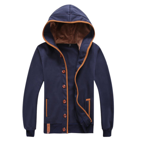 Felipe London Strive Hoodie