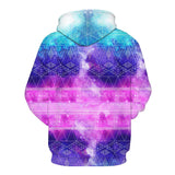Electric Dream Hoodie