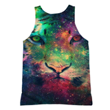 King Galaxy Sublimation Vest
