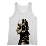 Musical Death Sublimation Vest