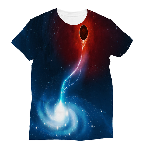 Energy Galaxy T-Shirt