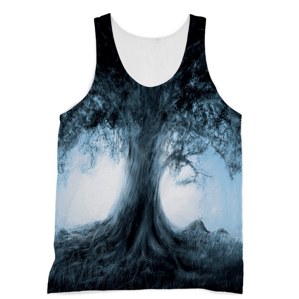 Fog Dreams Tank