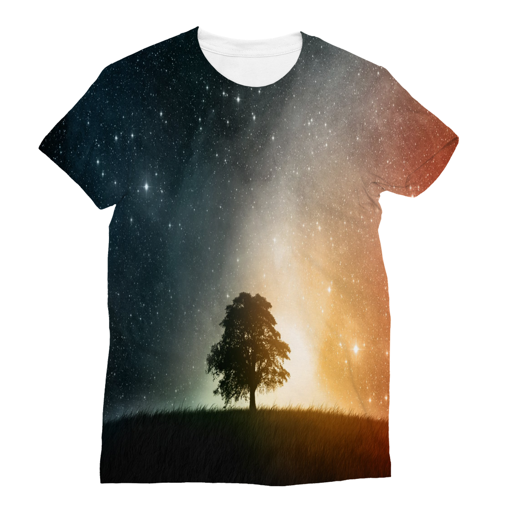 NewLife Galaxy T-Shirt