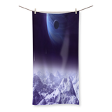 Distant Galaxy Beach Towel