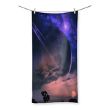Galaxy Life Beach Towel
