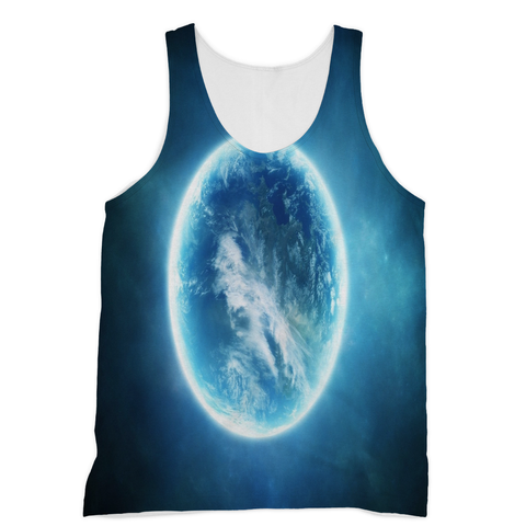 Earth Spirit Sublimation Vest
