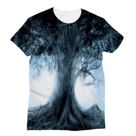 Fog Of Dreams T-Shirt