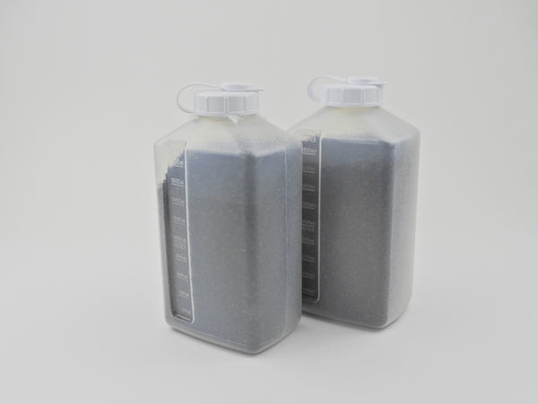 Activated Charcoal, Qty 2, 64 fl-oz. Bottles