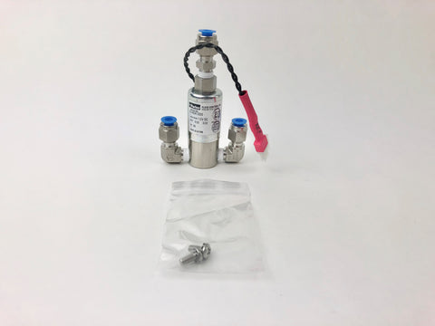 Assembly, Sample/REF Valve