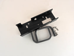 "Kit, Rack Mount 7"" Without Slides,  Black (Handles Only)"