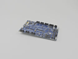 Analyzer Motherboard, Assembly, for Gen 5 ICOP CPU
