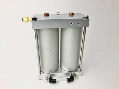 Assembly, HIGH CAPACITY DRIER, 701H