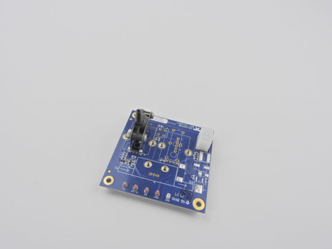 Pneumatic Sensor Board Assembly, 100 PG