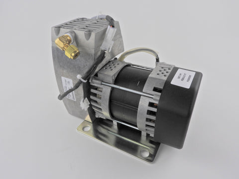Pump Option for 751H, 115 VAC
