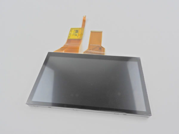 CD Module with Touchscreen