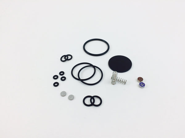 ASSEMBLY KIT, REBUILD, RX CELL AMBIENT