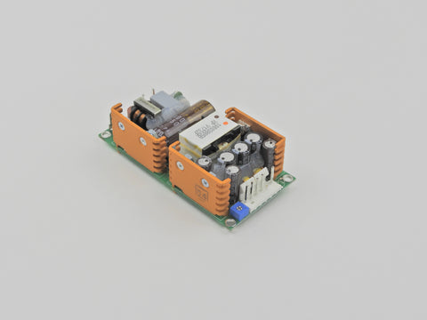 Switching Power Supply, +5VDC, and +/- 15VDC