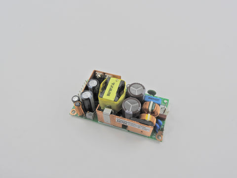 Power Supply, 15 VDC, 60W