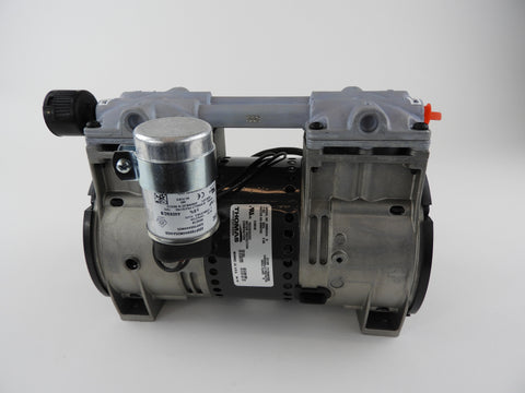 Pump, Thomas 115 VAC