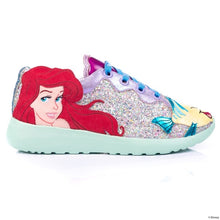 Irregular Choice x Disney Princess Collection - Total Catch Sneakers