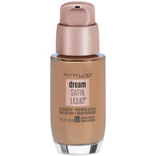 Dream Satin Liquid Foundation + Hydrating Serum