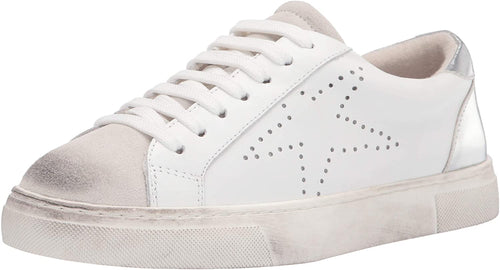 Rezume Women's Leather Sneakers