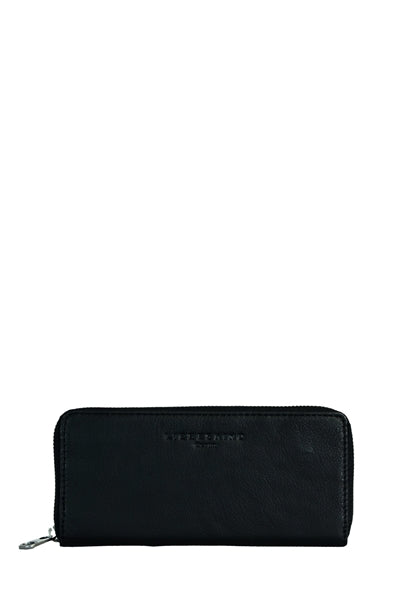 Sally C Vintage Leather Wallet