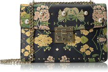 Bbillie Floral Shoulder Bag