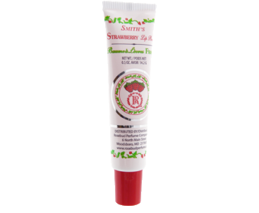 Smith's Strawberry Lip Balm Tube
