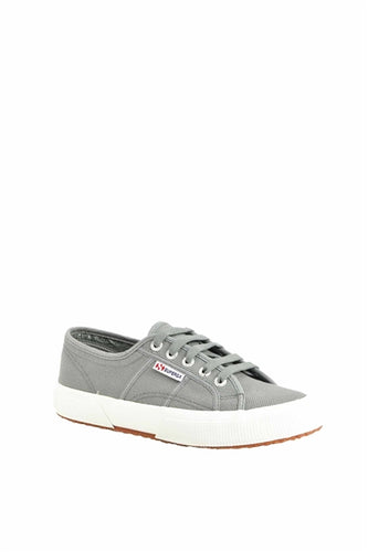 2750 Cotu Classic Lace Up Sneakers in Grey Sage