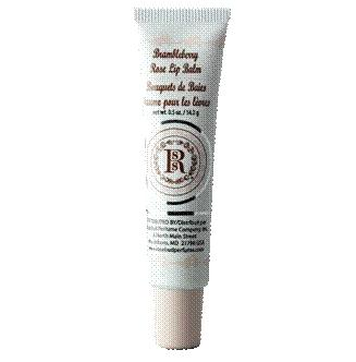 Smith's Brambleberry Rose Lip Balm Tube