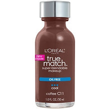 True Match Super Blendable Makeup Foundation
